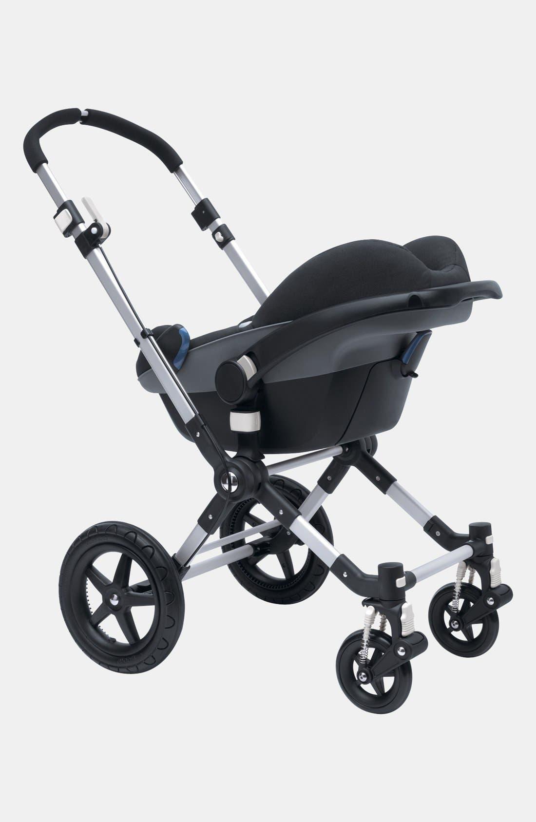 Alternate Image 2  - Bugaboo 'Cameleon³ - Black' Stroller
