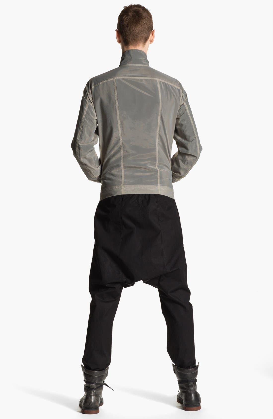 Alternate Image 6  - Rick Owens 'Mollino' Bomber Jacket
