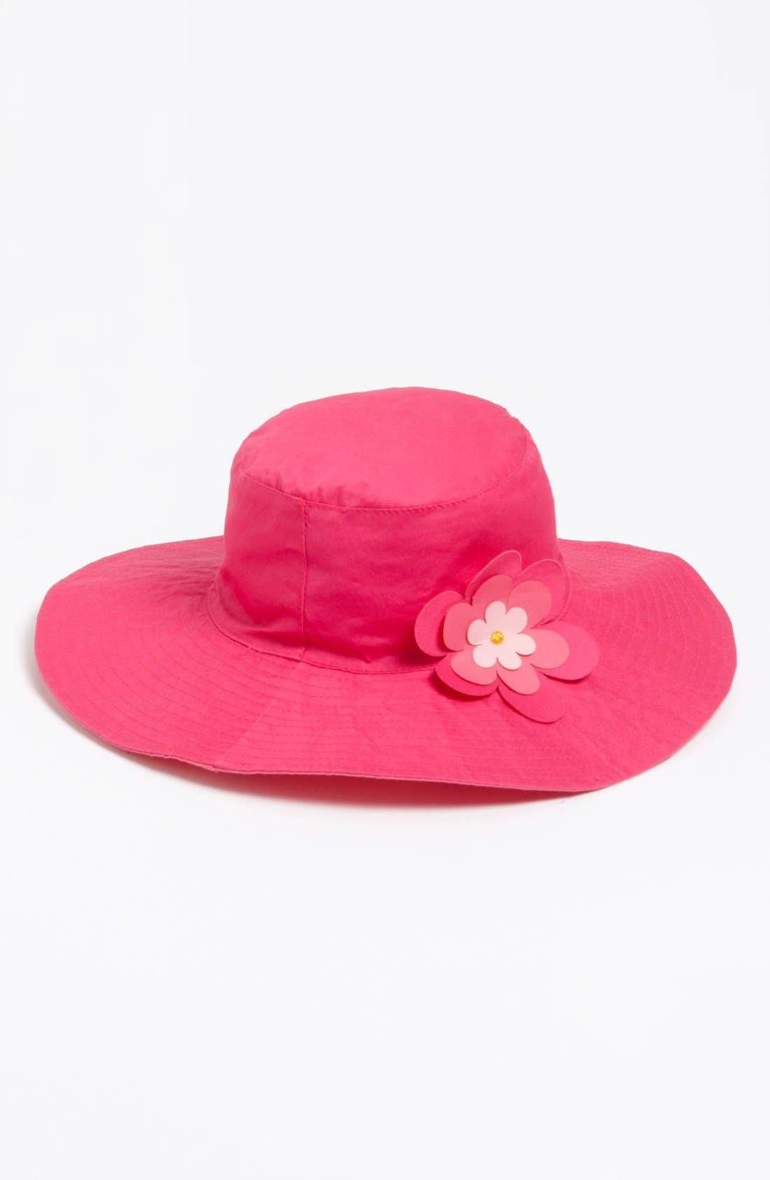 Alternate Image 1 Selected - Nolan Glove Sunhat (Toddler)