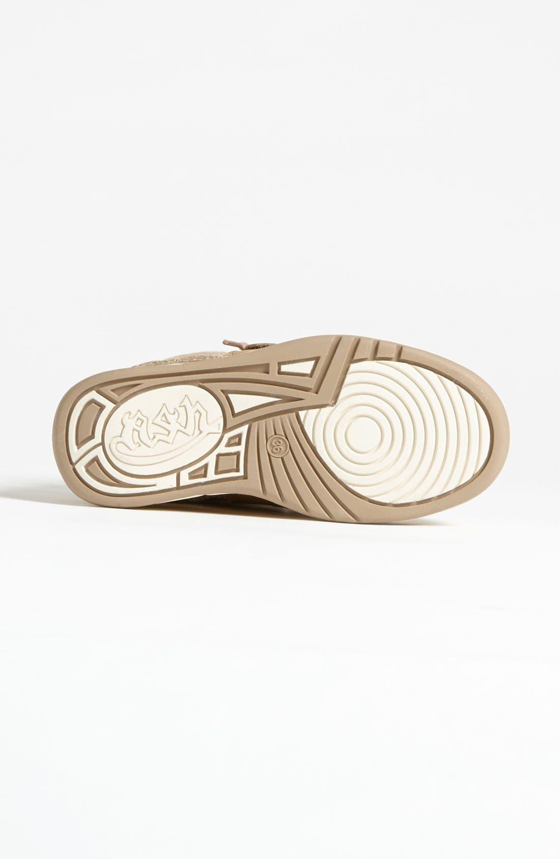Alternate Image 4  - Ash 'Funky' Sneaker (Nordstrom Exclusive)