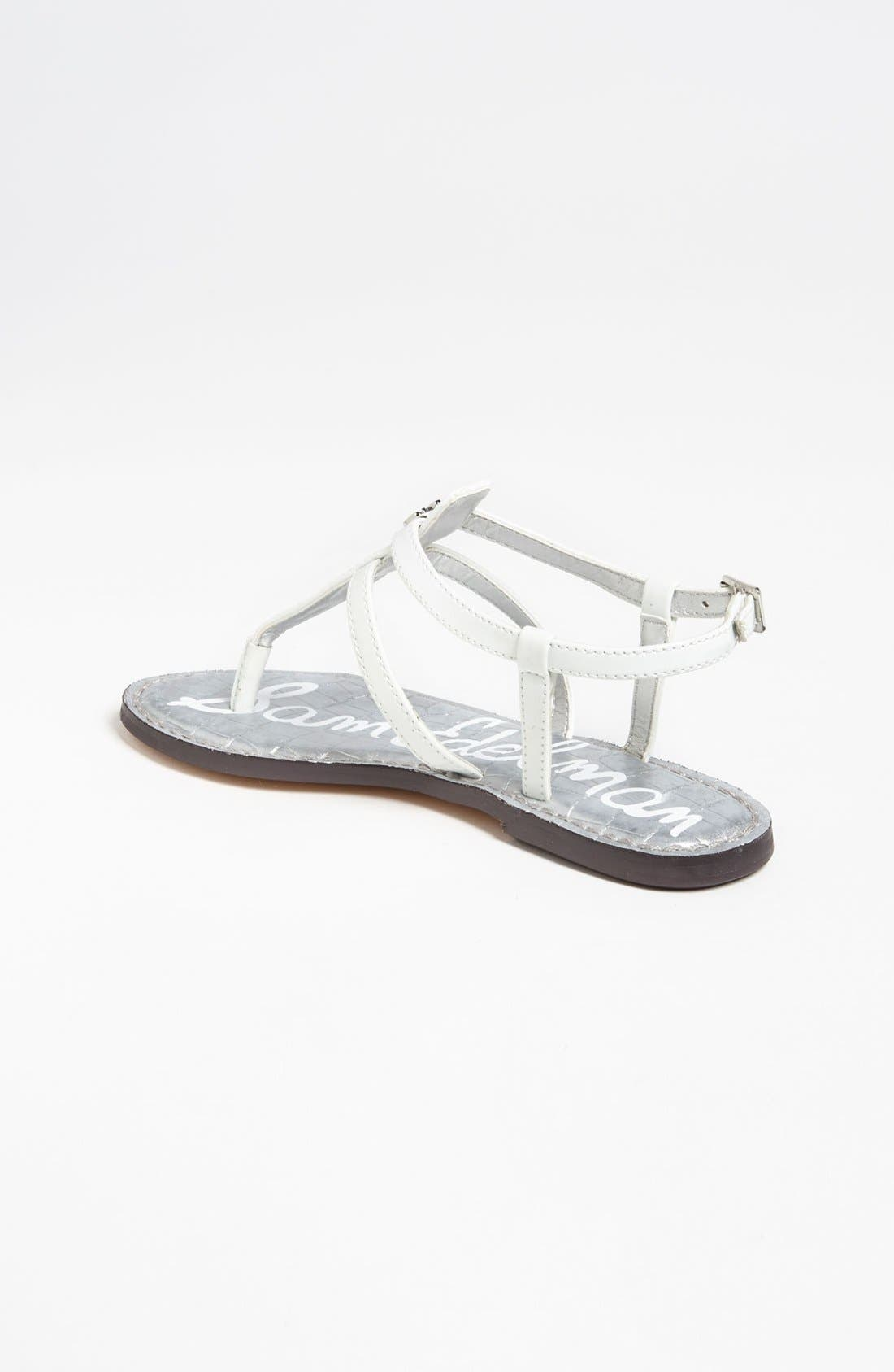 Alternate Image 2  - Sam Edelman 'Gia' Sandal (Toddler, Little Kid & Big Kid)