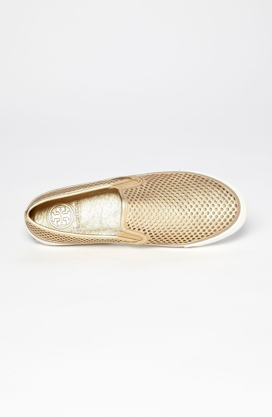 Alternate Image 3  - Tory Burch 'Miles' Perforated Sneaker