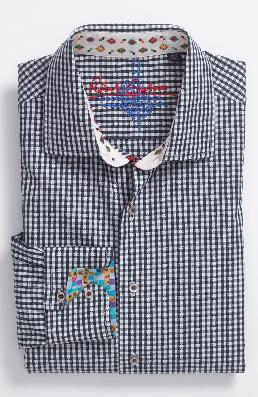 Alternate Image 2  - Robert Graham 'Ron L.' Sport Shirt