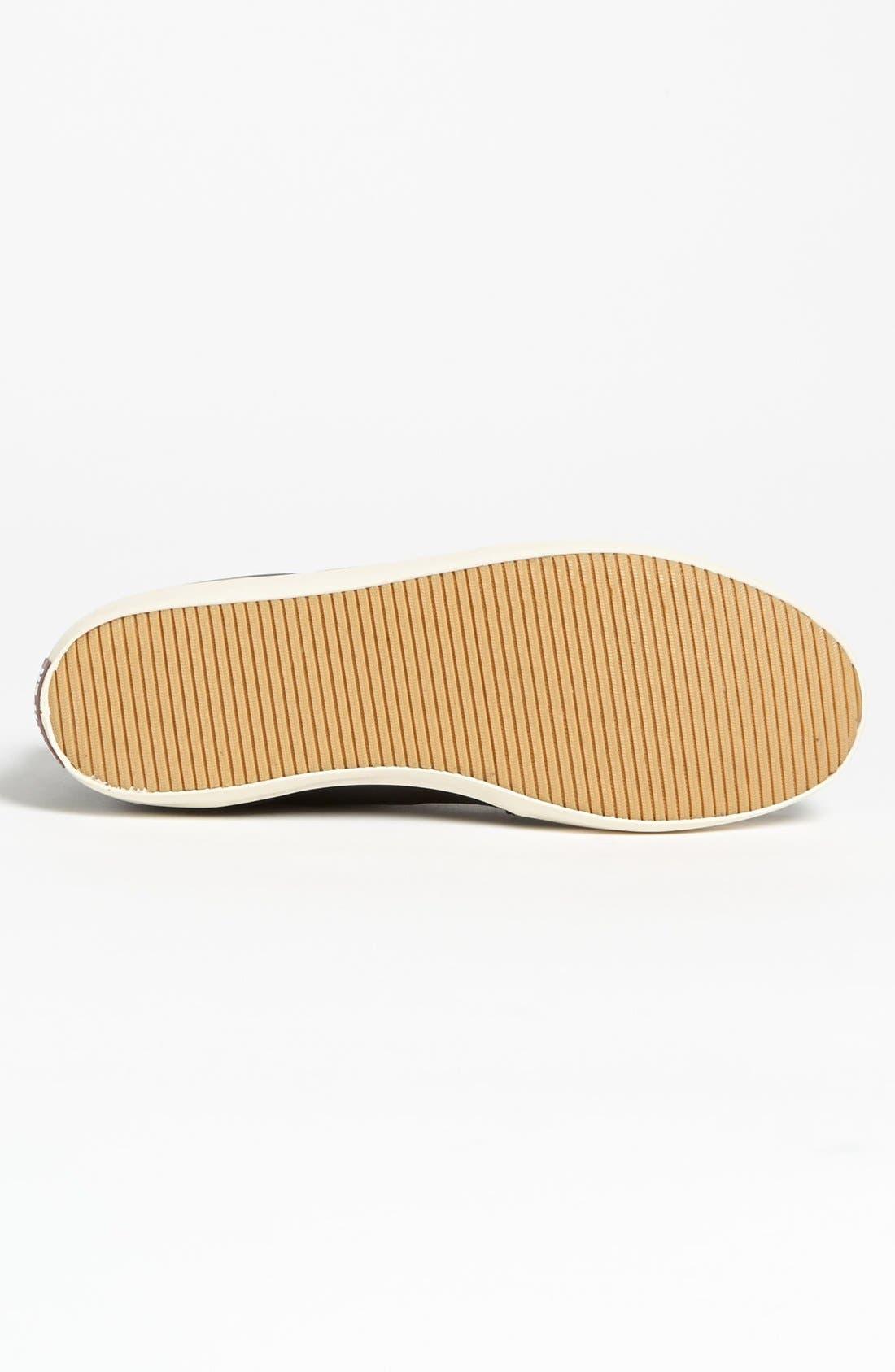 Alternate Image 4  - Camper 'Romeo' Sneaker