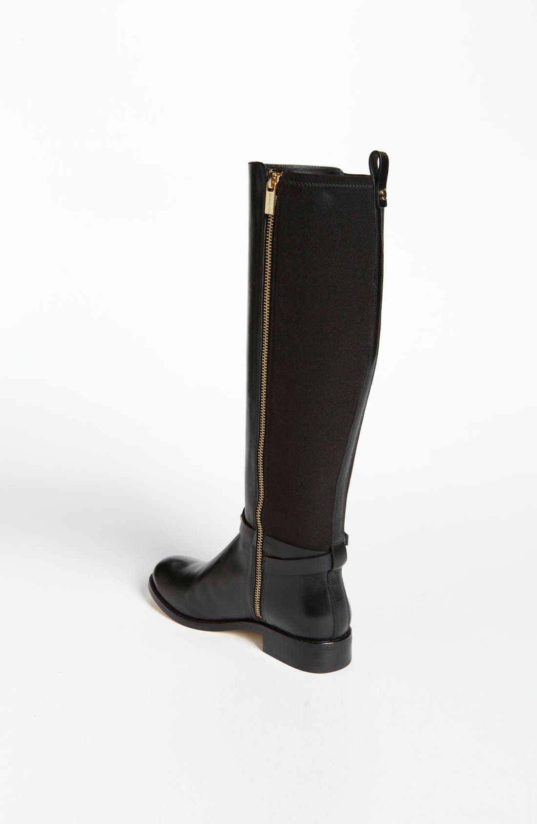 Alternate Image 2  - MICHAEL Michael Kors 'Arley' Boot