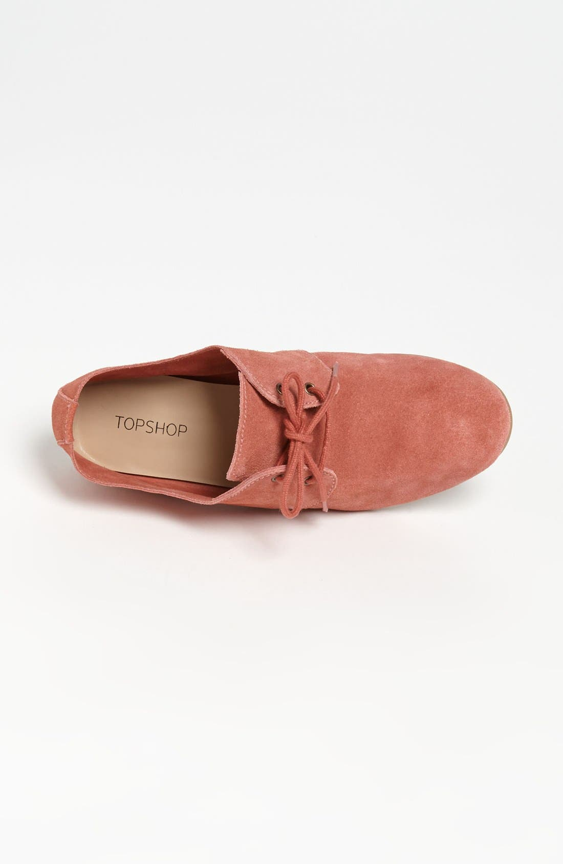Alternate Image 3  - Topshop 'Melin' Flat