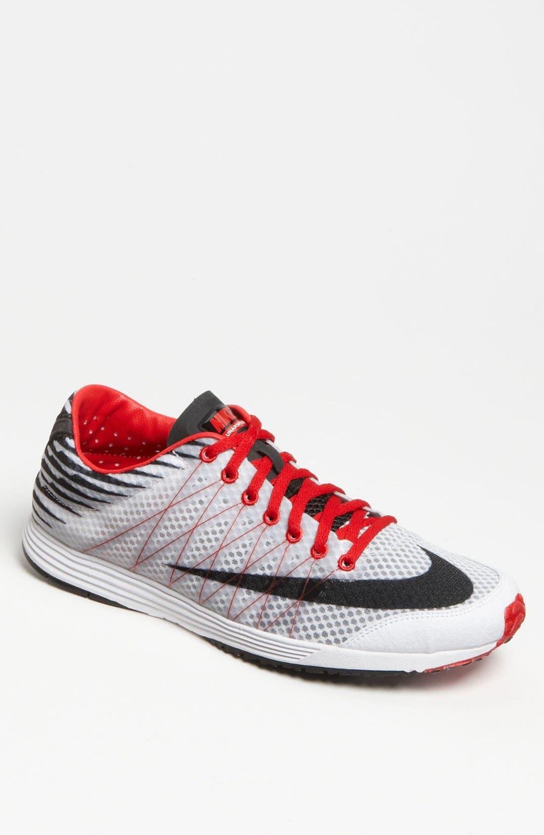 Main Image - Nike 'LunarSpider R3' Racing Flat (Men)