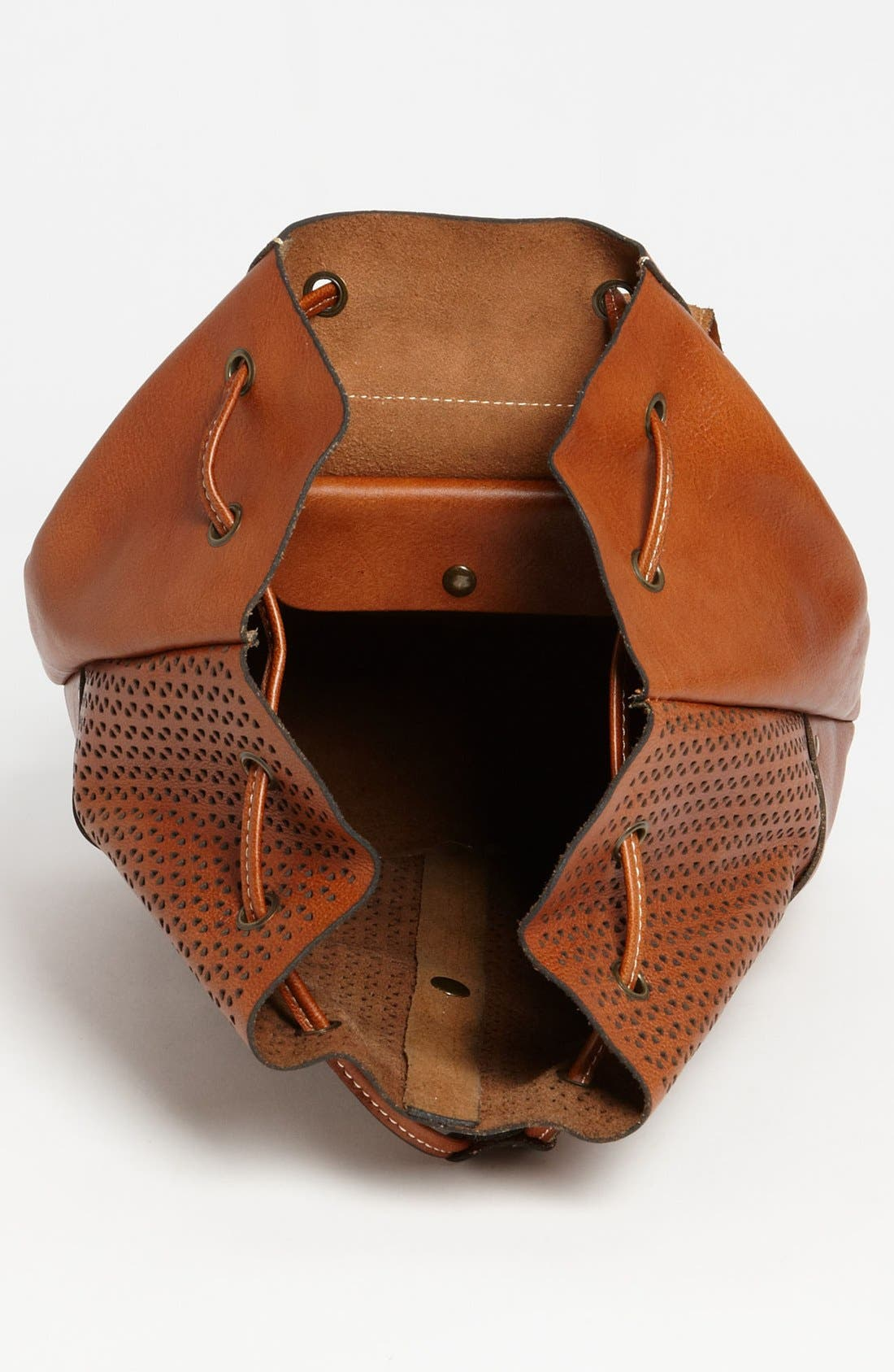 Alternate Image 3  - Patricia Nash 'Vasto' Leather Backpack