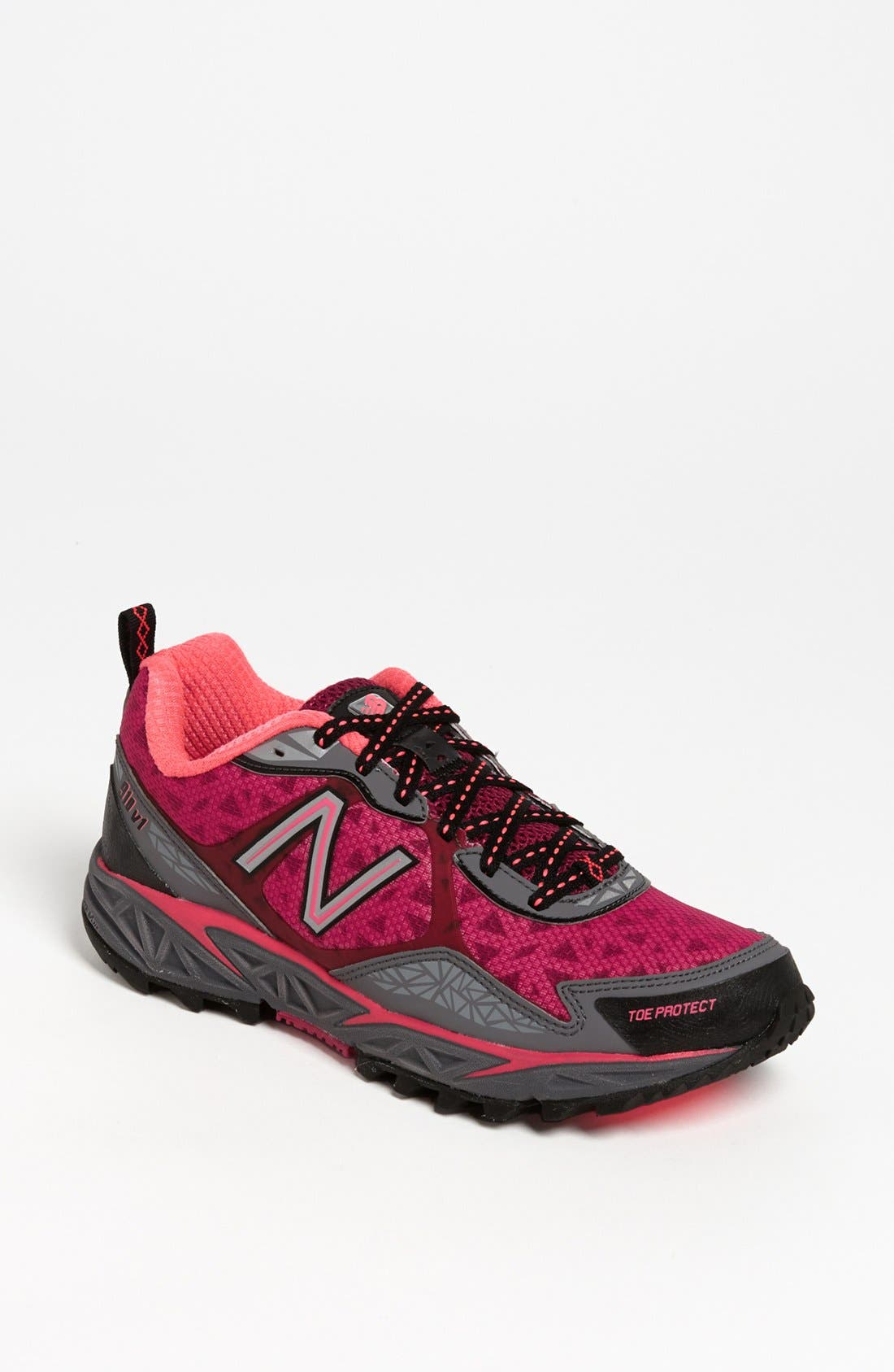 Alternate Image 1 Selected - New Balance '910' Trail Shoe (Women)