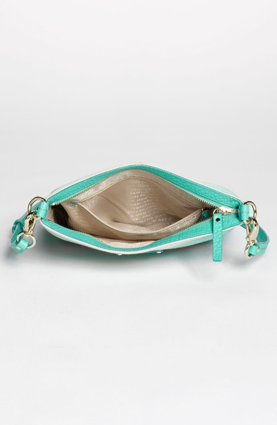 Alternate Image 3  - kate spade new york 'grove court stripe - cora' crossbody bag