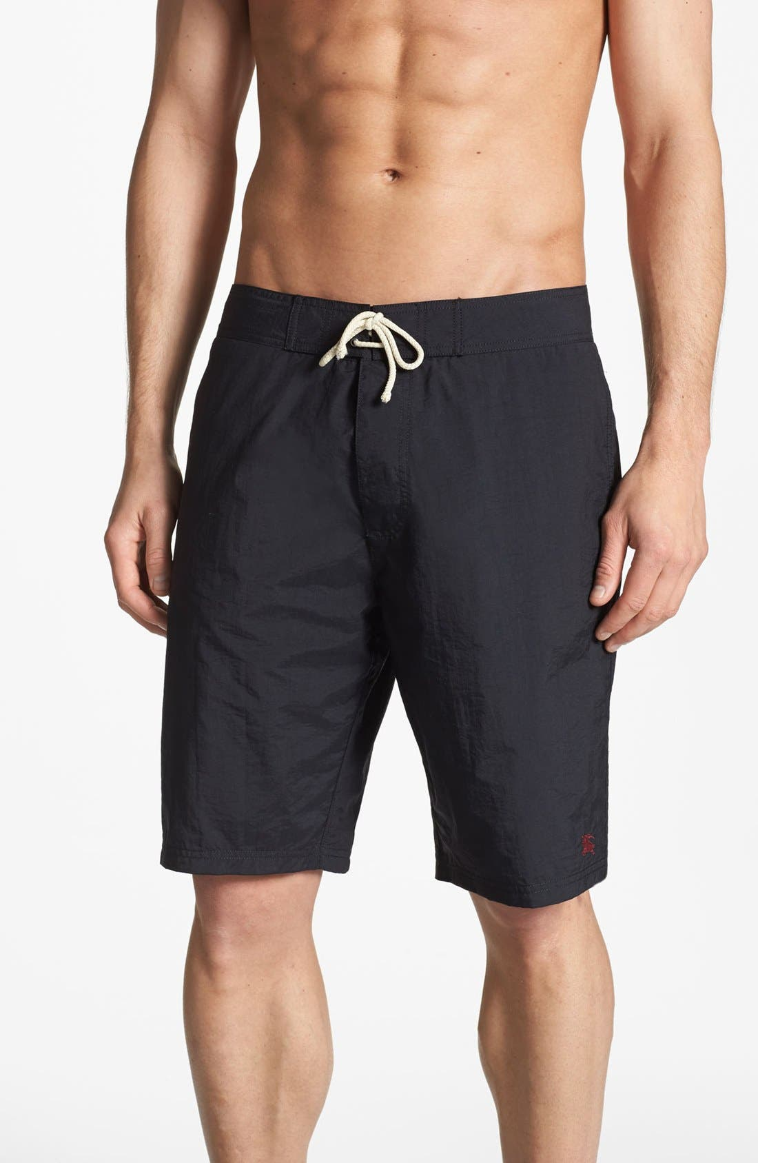 Alternate Image 1 Selected - Burberry Brit 'Wainwright' Board Shorts
