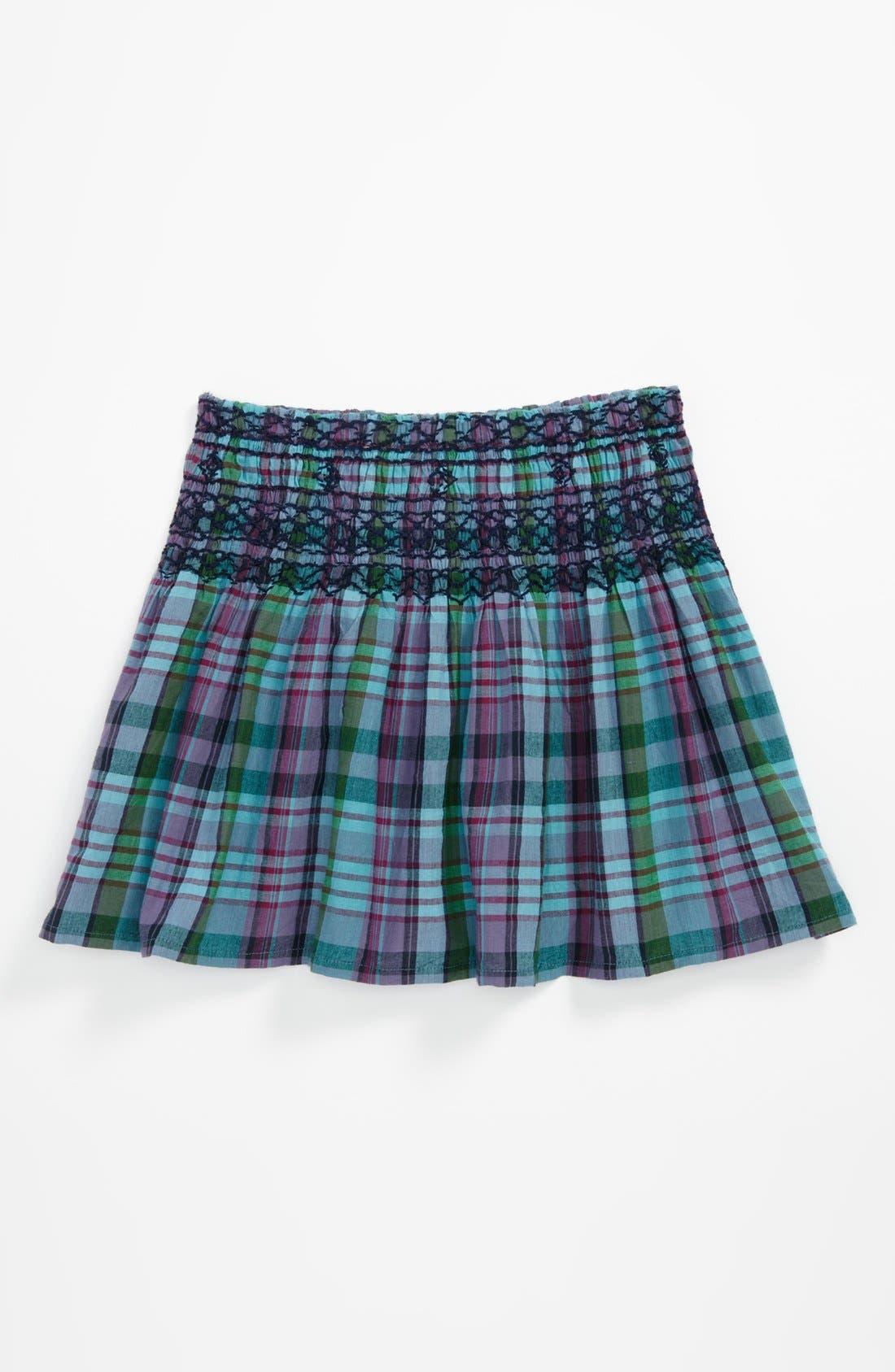 Main Image - Peek 'Pixi' Skirt (Toddler, Little Girls & Big Girls)