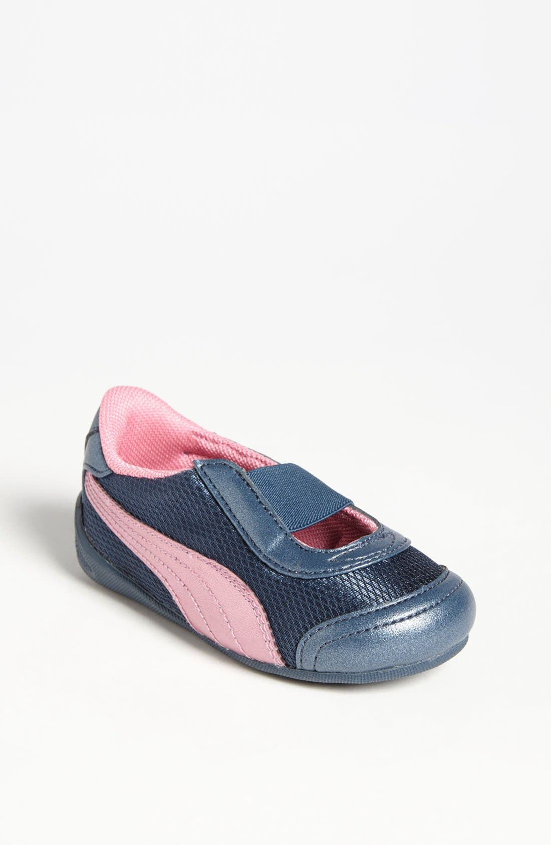 Alternate Image 1 Selected - PUMA 'Sneakerina' Slip-On (Walker, Toddler & Little Kid)(Nordstrom Exclusive)