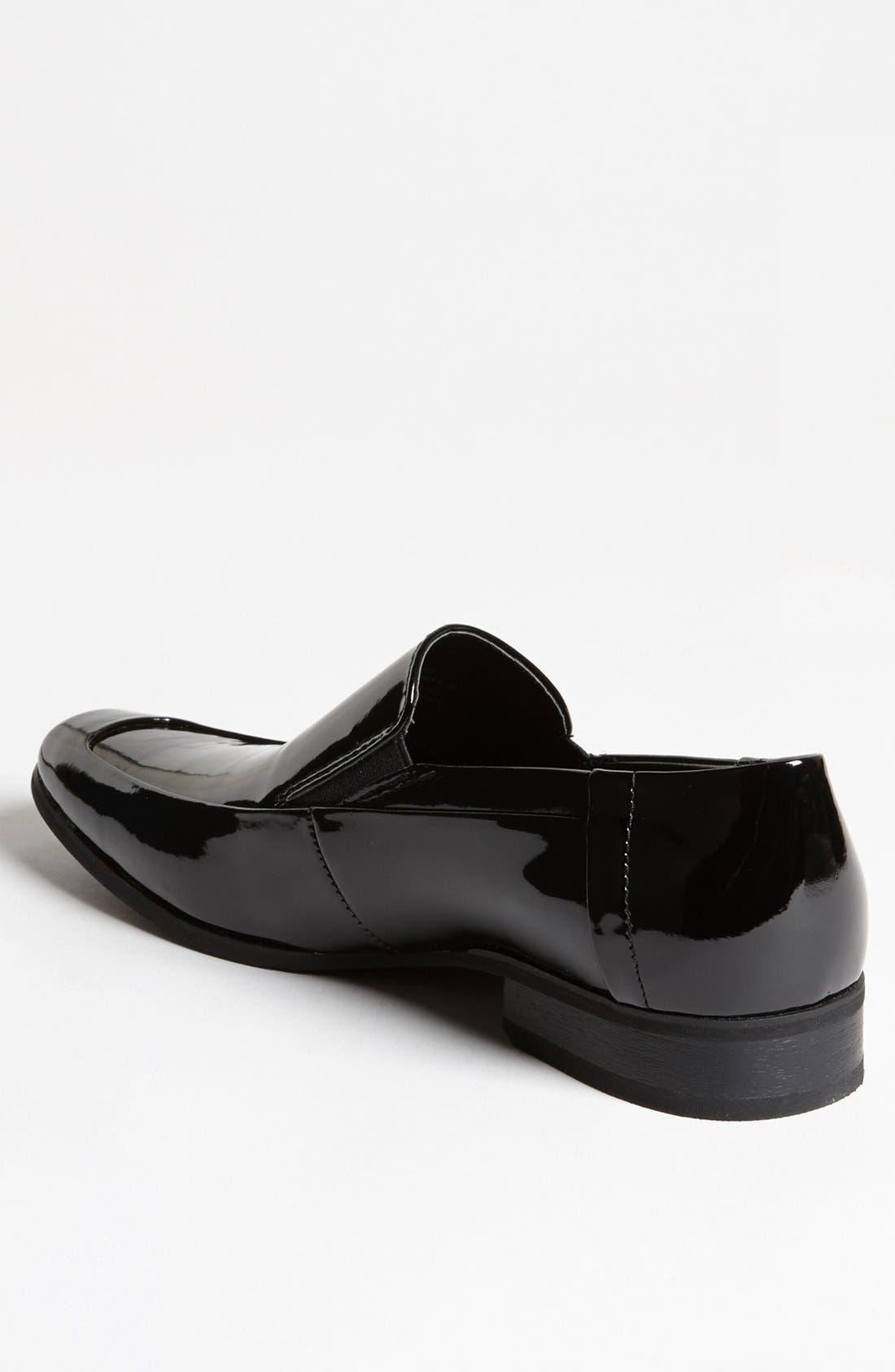 Alternate Image 2  - Calvin Klein 'Brad' Loafer