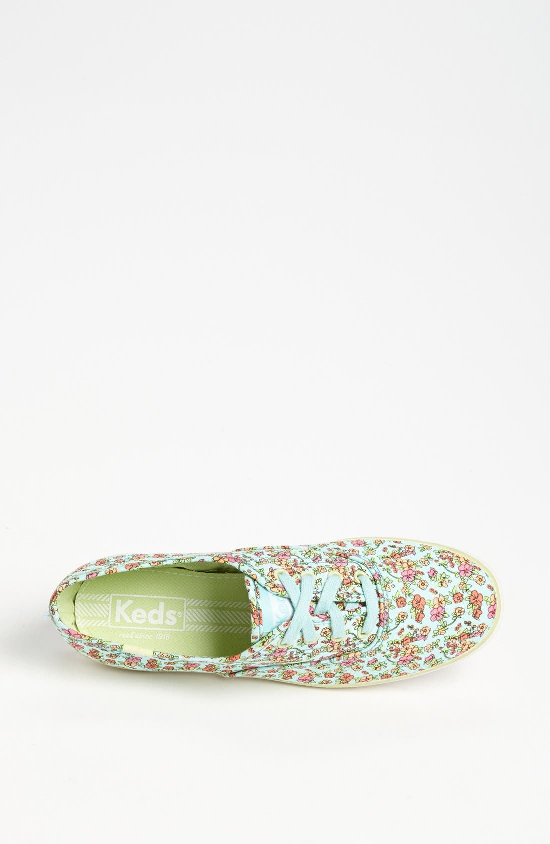 Alternate Image 3  - Keds® 'Champion' Slip-On (Women)
