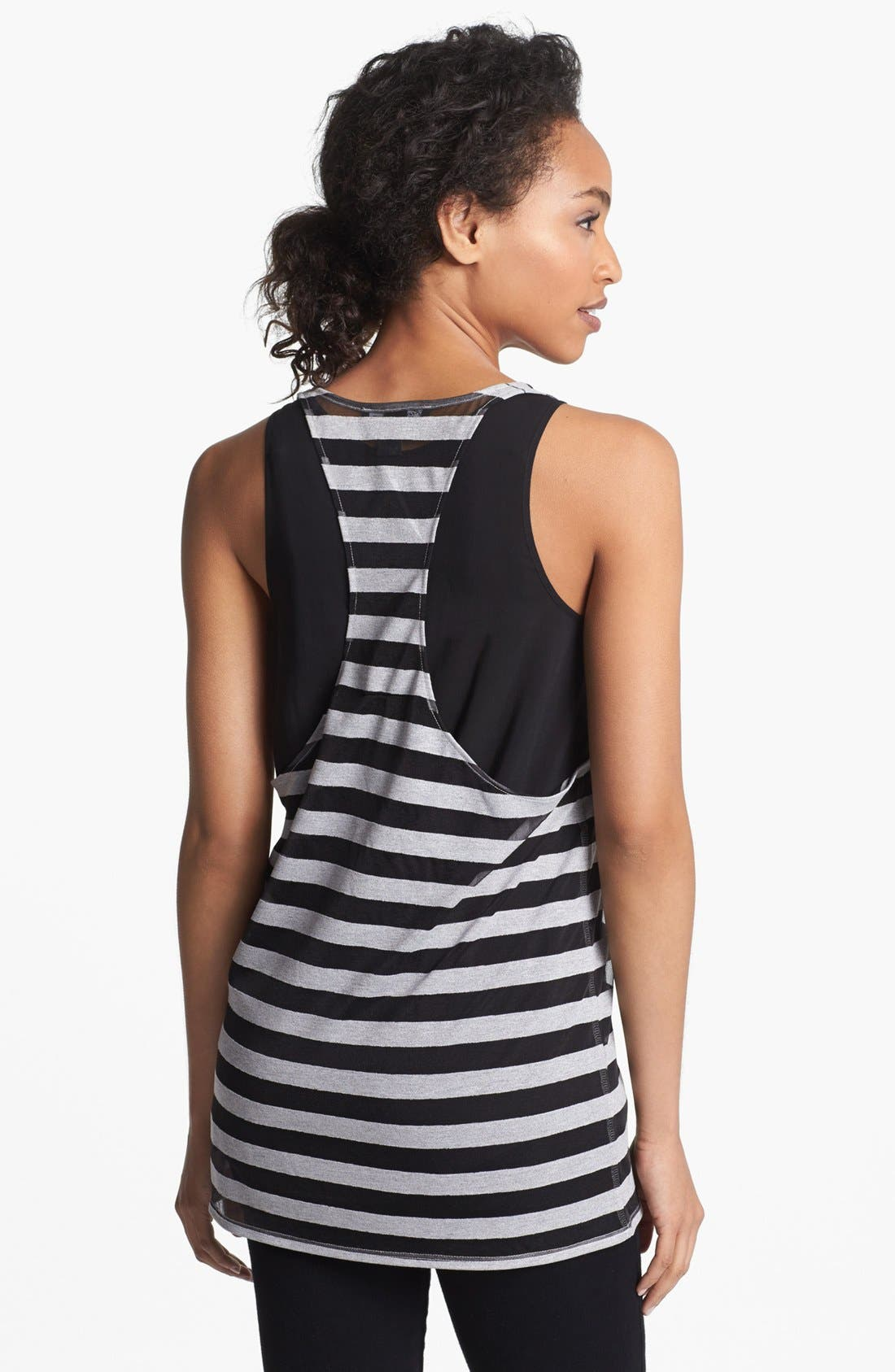 Main Image - Kenneth Cole New York 'Morela' Stripe Tank