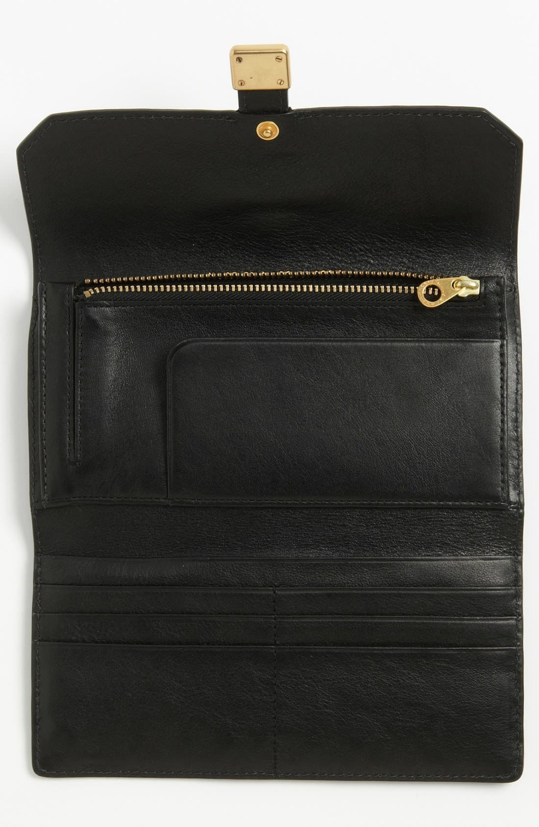 Alternate Image 3  - MARC BY MARC JACOBS 'Natural Selection' Trifold Wallet