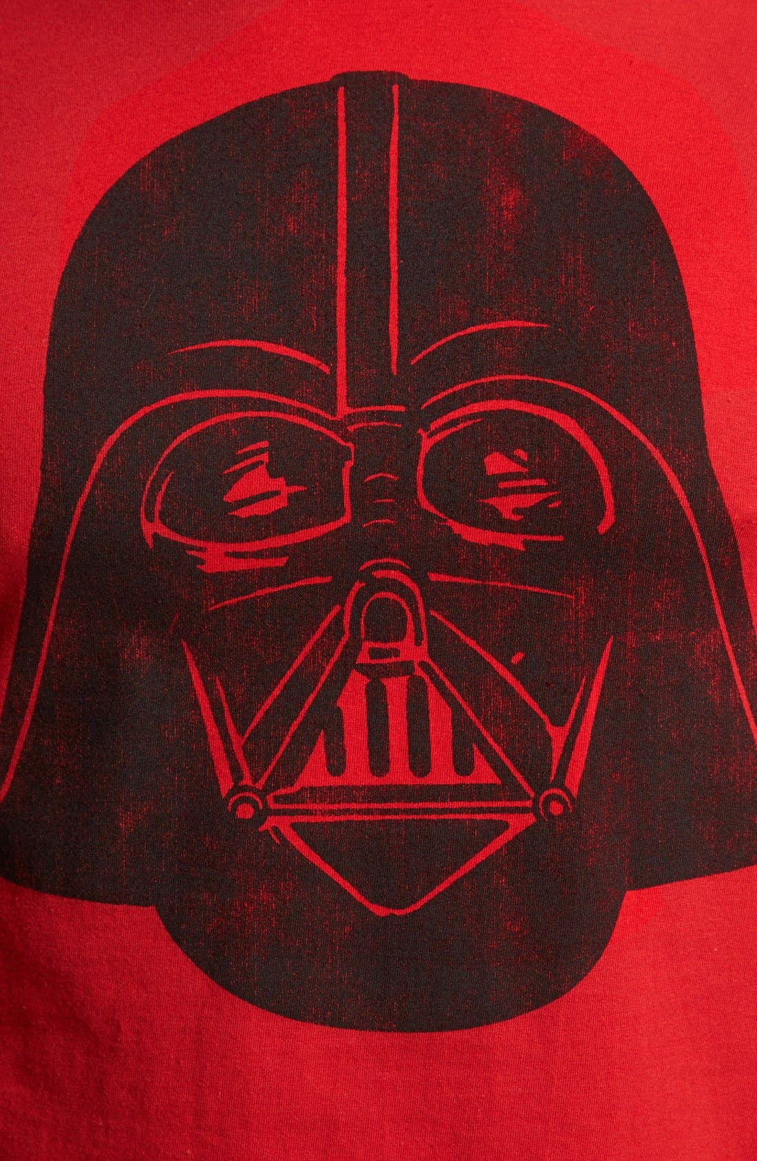 Alternate Image 3  - Topless 'Simple Vader' T-Shirt