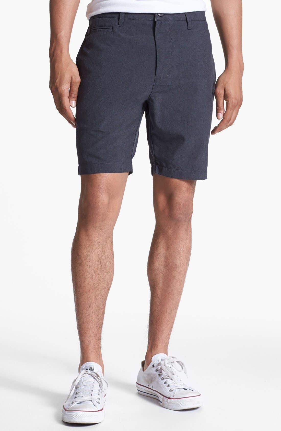 Alternate Image 1 Selected - RVCA 'Marrow' Shorts