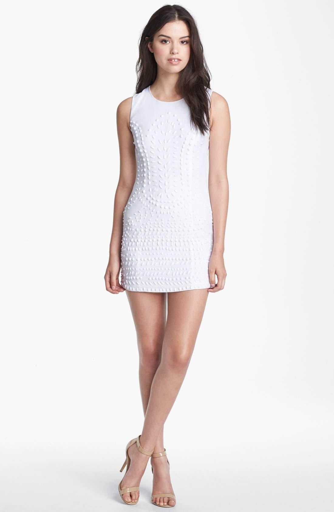 Alternate Image 1 Selected - Keepsake the Label 'Sweetest Thing' Dress
