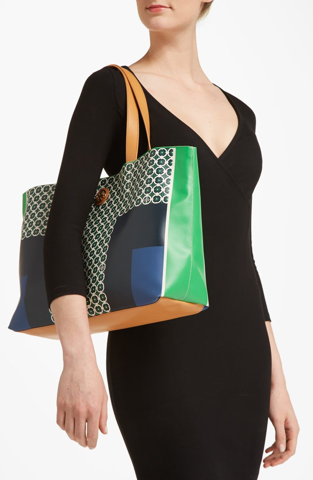 Alternate Image 2  - Tory Burch 'Halland' Tote