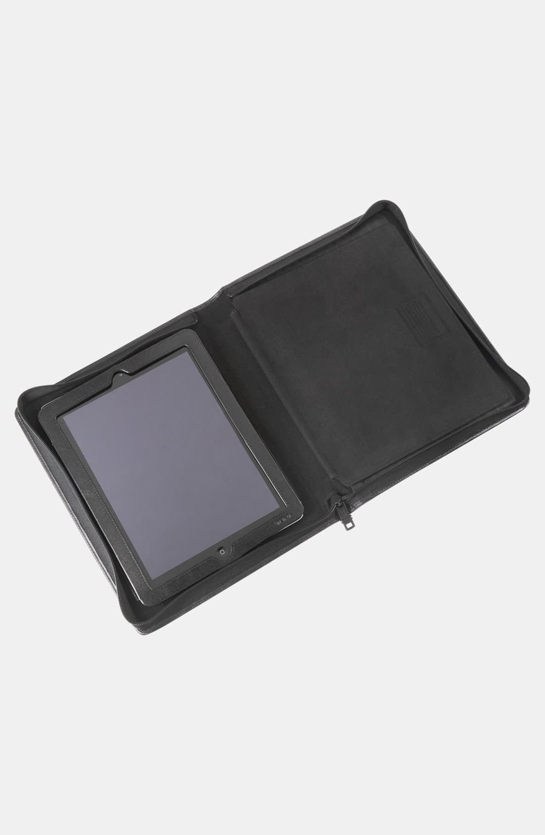 Alternate Image 2  - Tumi iPad Case