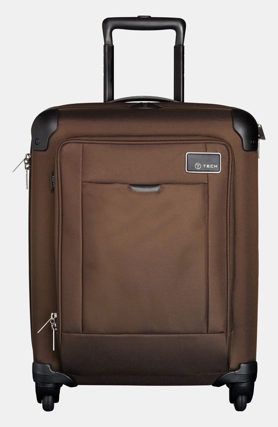 Alternate Image 1 Selected - Tumi 'T-Tech Network' Lightweight Wheeled Continental Carry On (22 Inch)