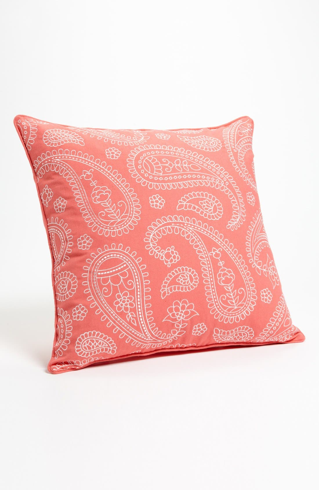 Alternate Image 1 Selected - Levtex 'Anna' Paisley Pillow