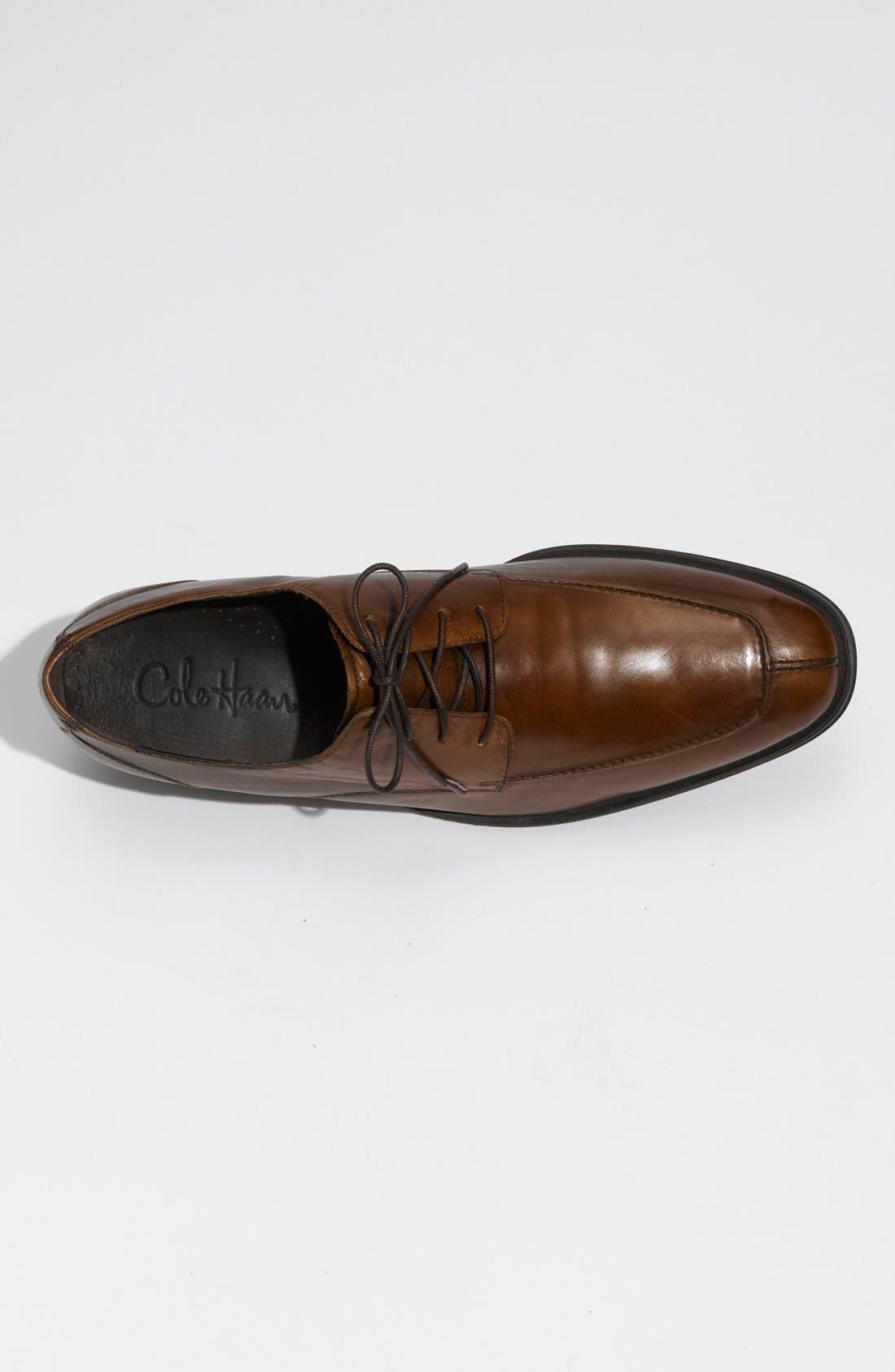 Alternate Image 3  - Cole Haan 'Air Adams' Split Toe Oxford (Online Only)