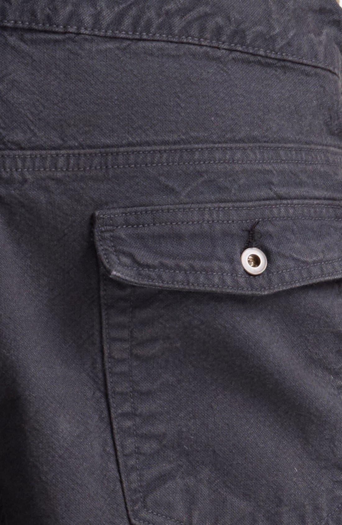 Alternate Image 3  - rag & bone 'Brigade' Shorts