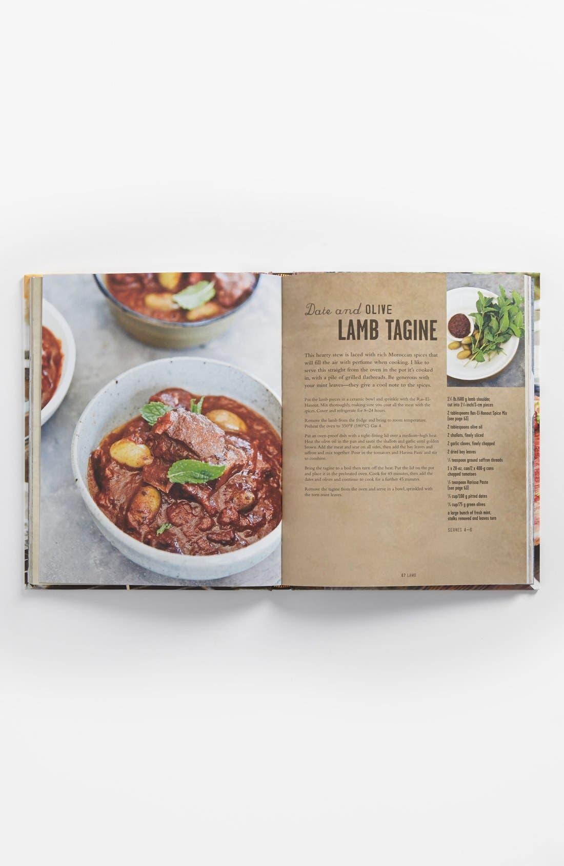 Alternate Image 2  - 'Smoke & Spice' Cookbook