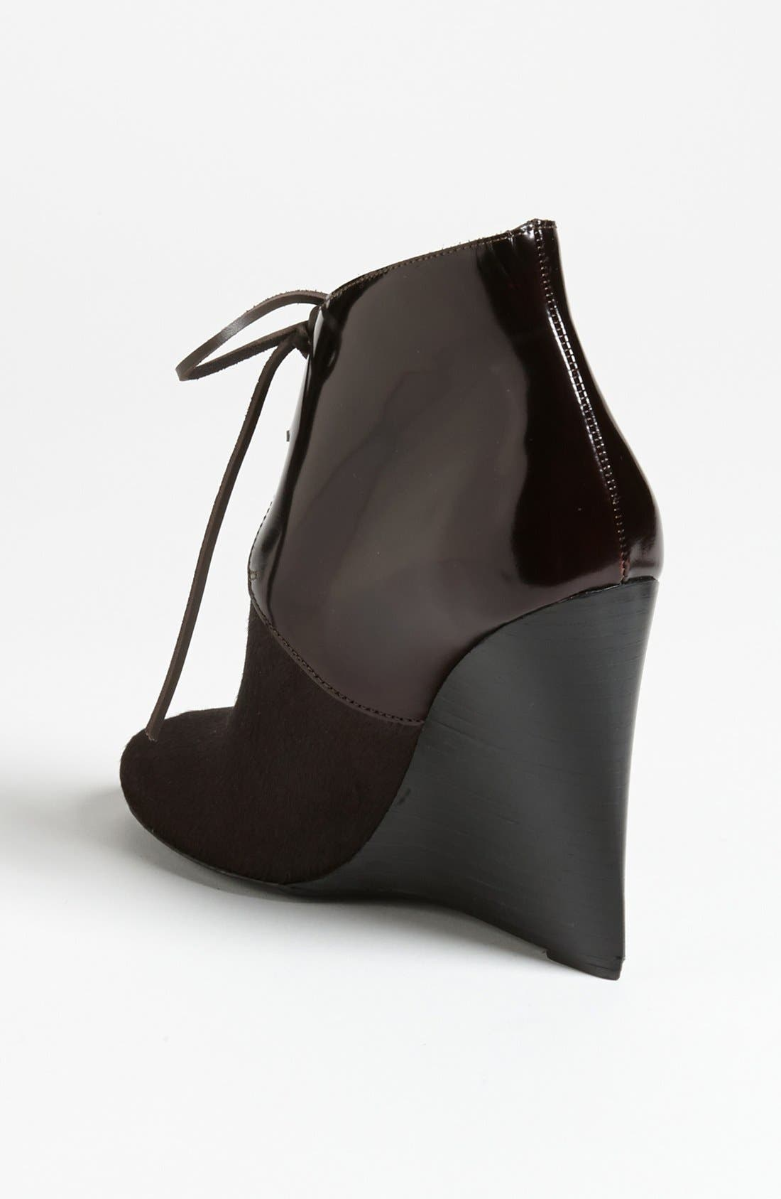 Alternate Image 2  - Burberry 'Benton' Bootie (Online Only)
