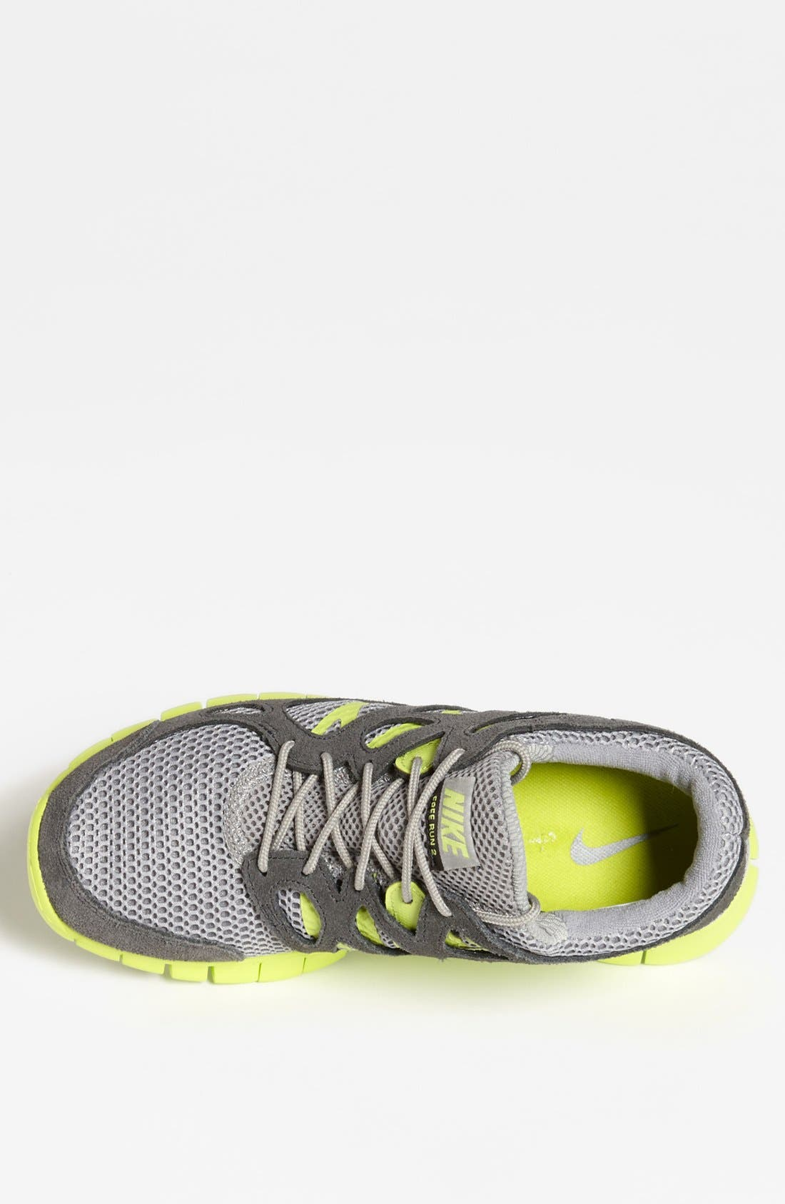 Alternate Image 3  - Nike 'Free Run+ 2 EXT' Running Shoe (Men)