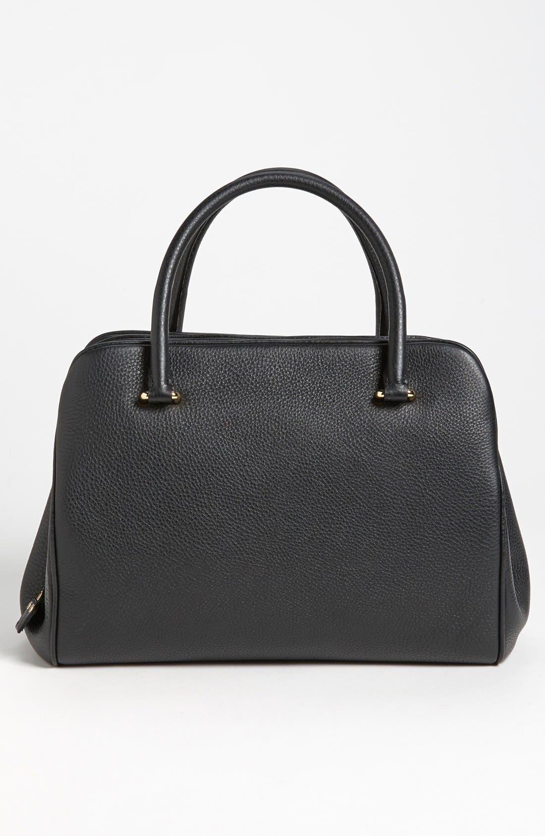 Alternate Image 4  - Dolce&Gabbana 'Miss Lily' Leather Handbag