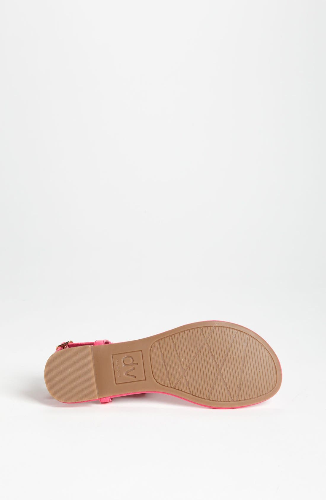 Alternate Image 4  - DV by Dolce Vita 'Amiga' Sandal (Toddler, Little Kid & Big Kid)
