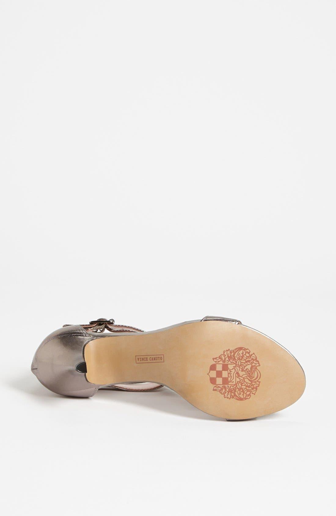 Alternate Image 4  - Vince Camuto 'Minter' Sandal