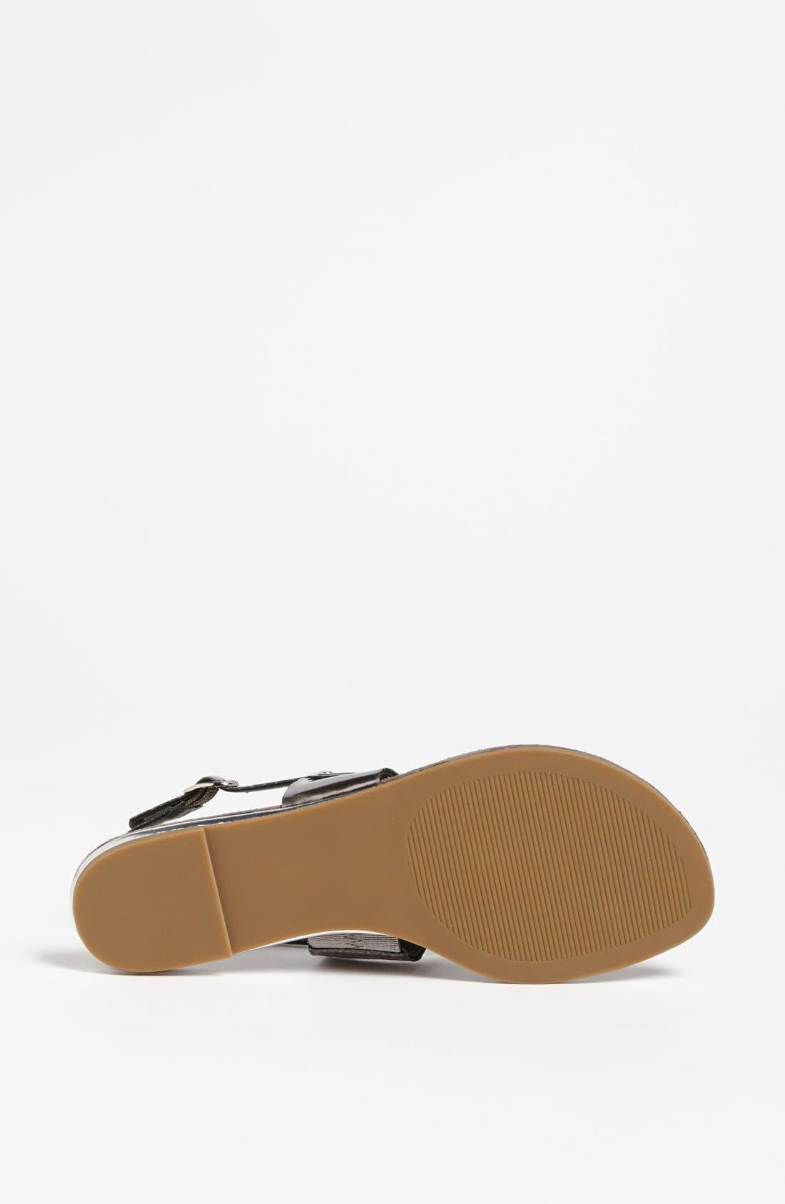 Alternate Image 4  - Steve Madden 'Cufff' Sandal