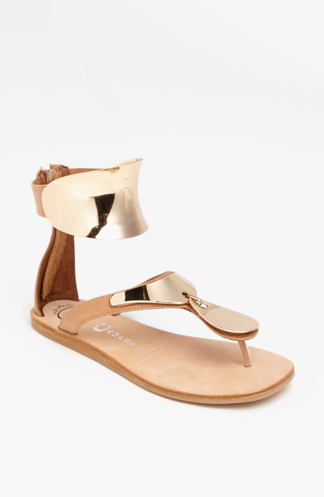 Alternate Image 1 Selected - Jeffrey Campbell 'Congo' Sandal