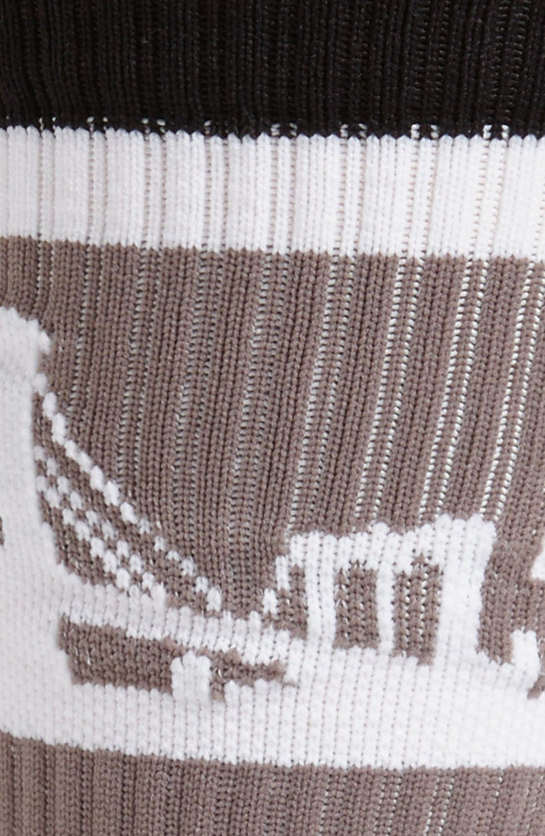 Alternate Image 2  - STRIDELINE 'Brooklyn' Socks