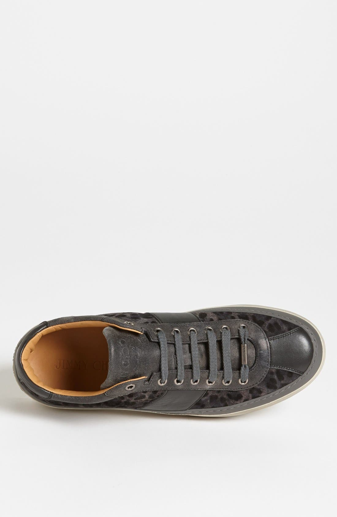 Alternate Image 3  - Jimmy Choo 'Portman' Sneaker