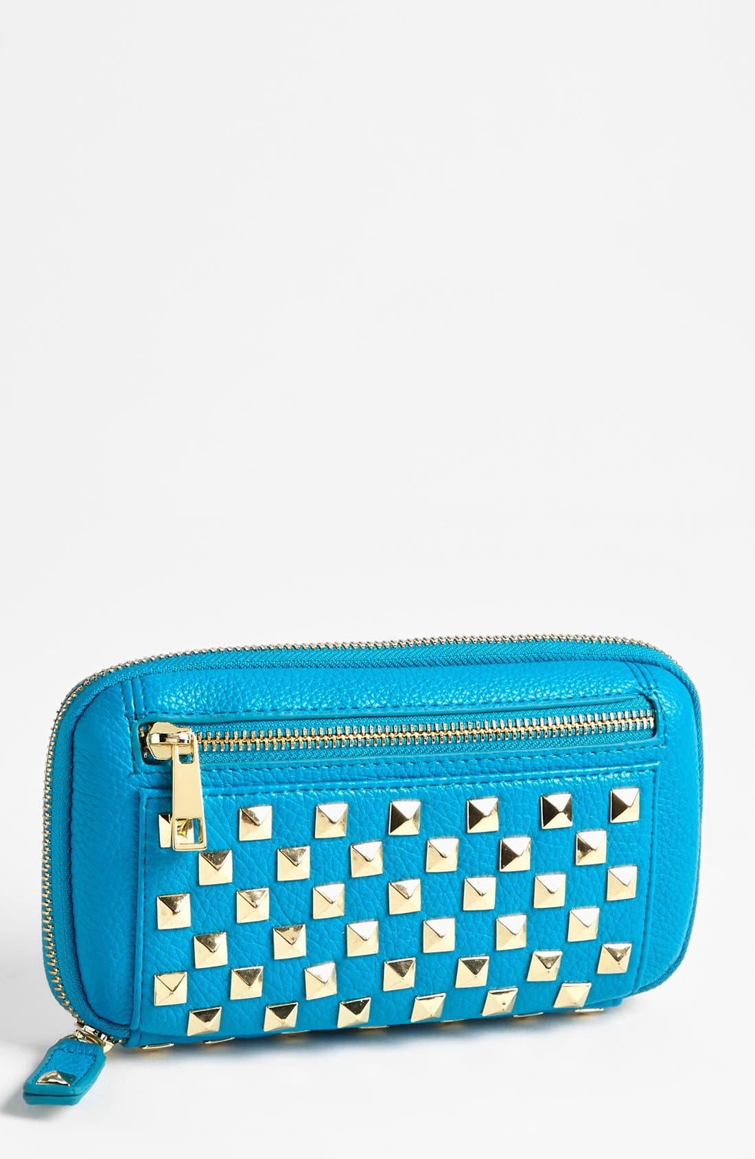 Alternate Image 1 Selected - Steve Madden Studded Wallet