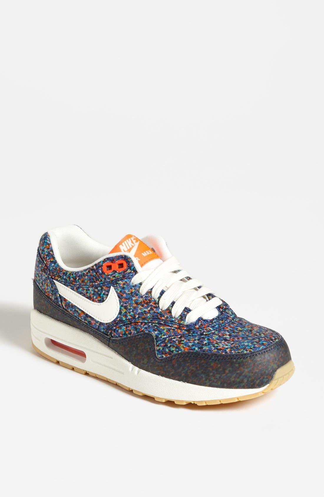 Alternate Image 1 Selected - Nike 'Air Max 1 Liberty' Sneaker (Women) (Exclusive)