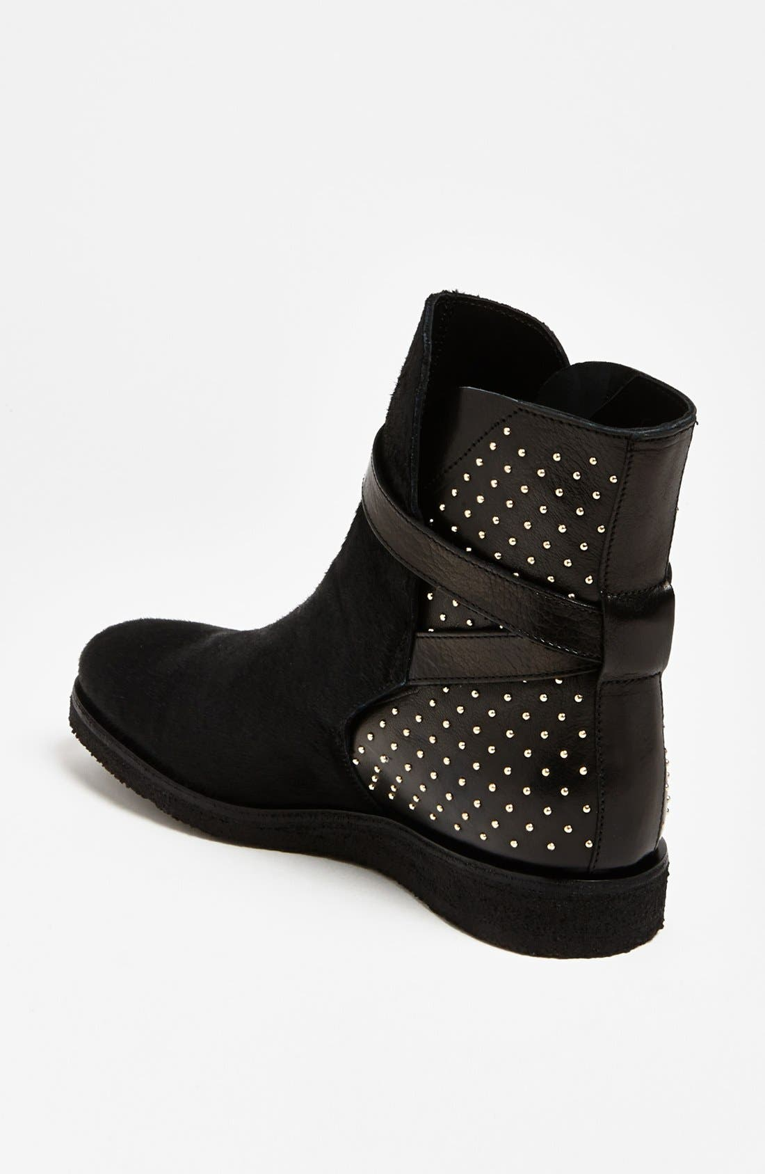 Alternate Image 2  - Burberry 'Eskdale' Boot (Online Only)
