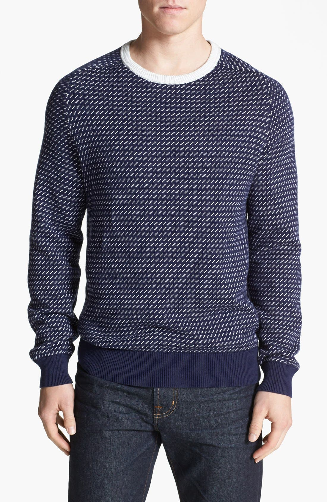 Alternate Image 1 Selected - French Connection 'Bowline' Sweater
