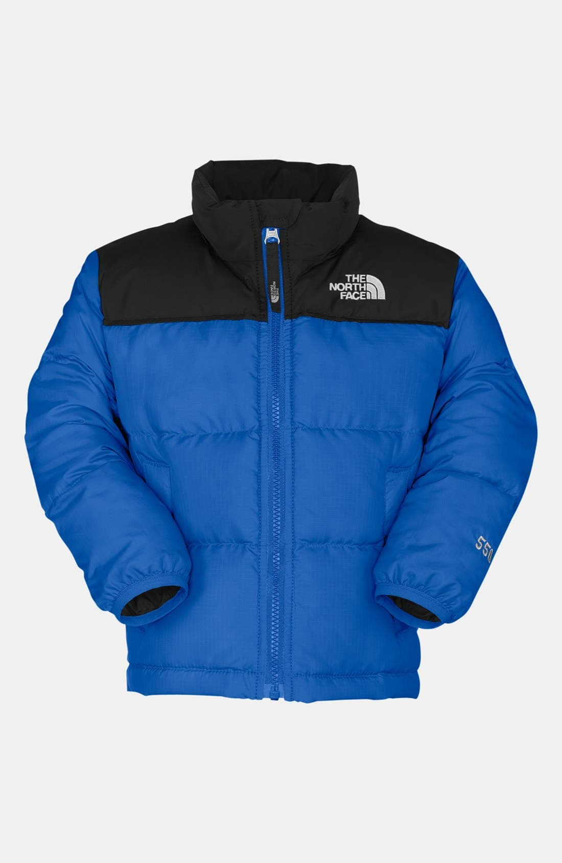 Alternate Image 1 Selected - The North Face 'Nuptse' Down Jacket