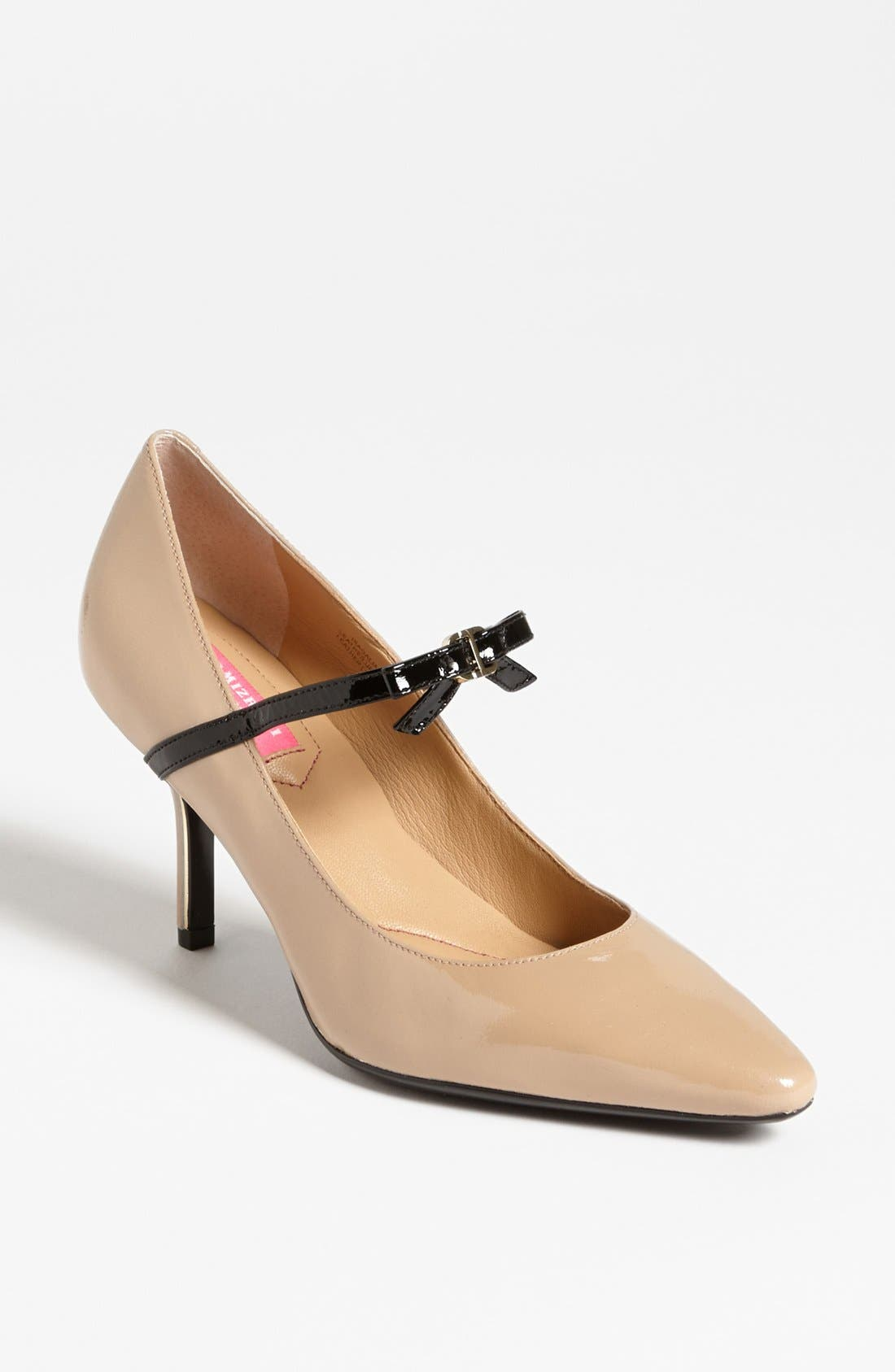 Alternate Image 1 Selected - Isaac Mizrahi New York 'Agalia' Pump