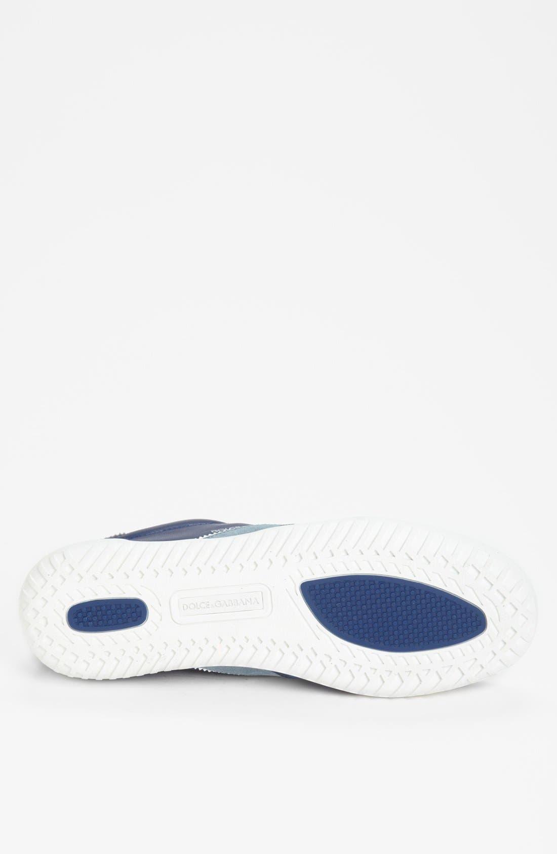 Alternate Image 4  - Dolce&Gabbana 'Parcours' Sneaker