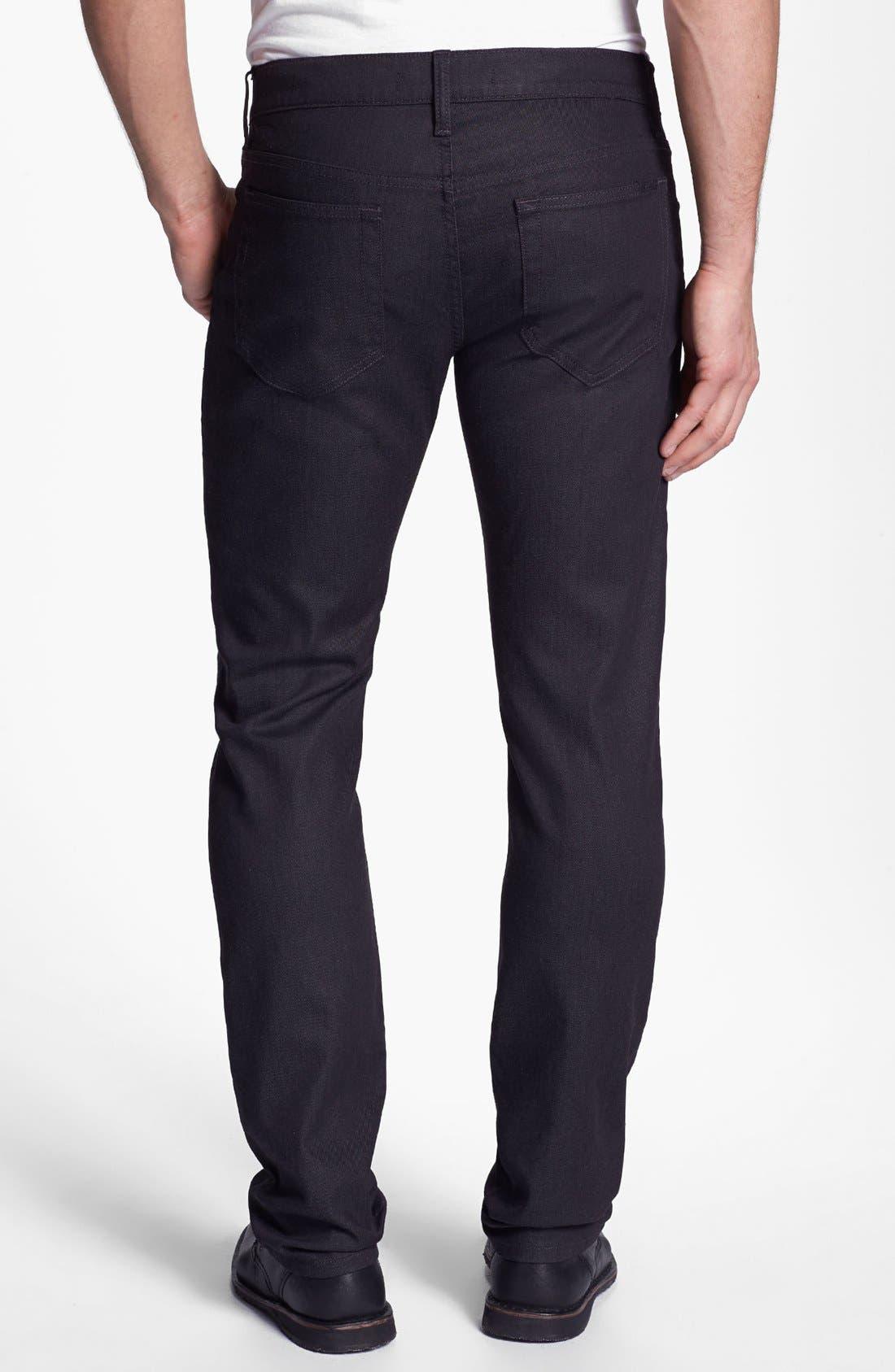 Alternate Image 2  - Joe's 'Slim' Skinny Fit Jeans (Wilkes)