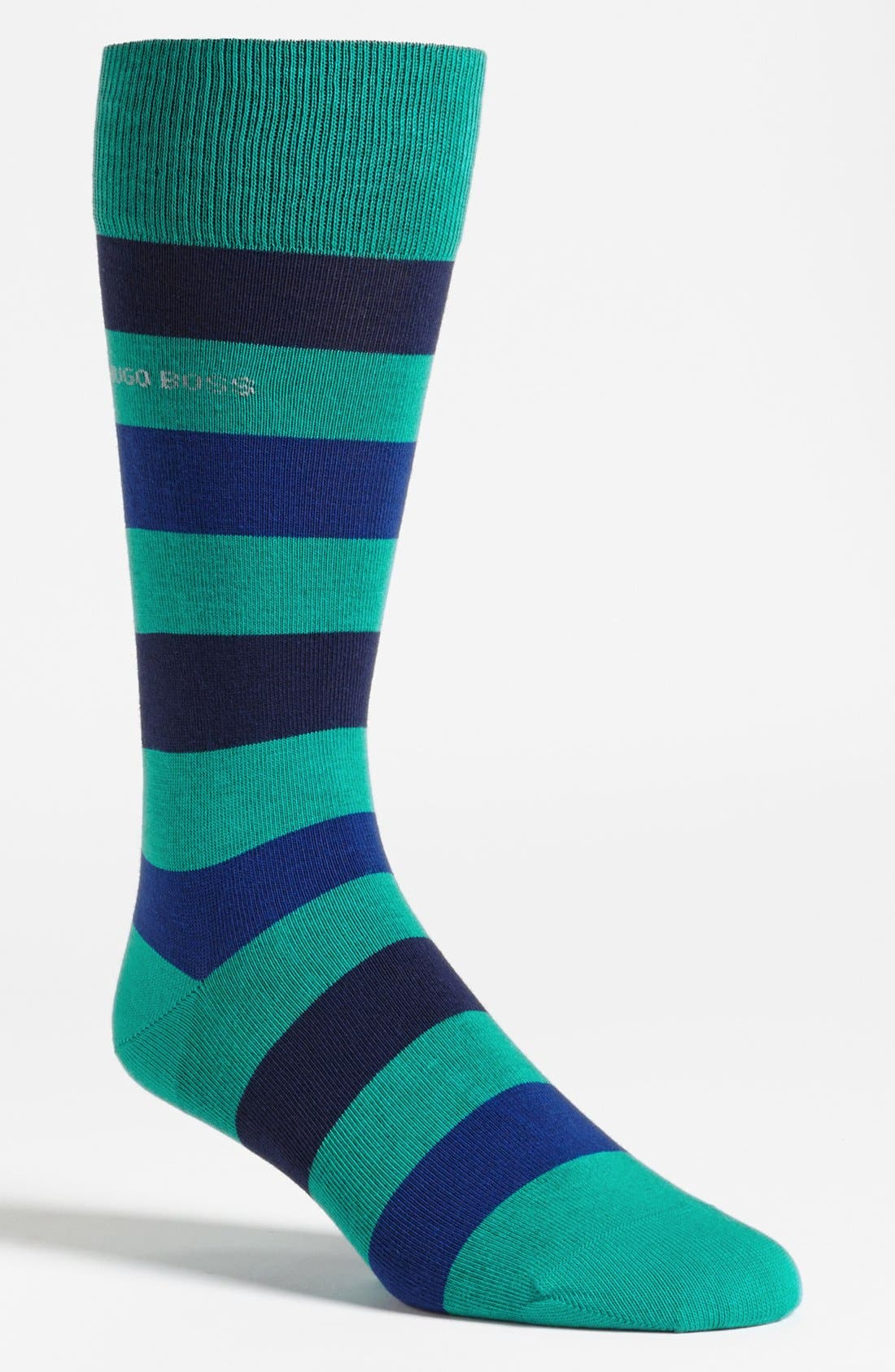 Main Image - BOSS HUGO BOSS 'RS Design' Socks