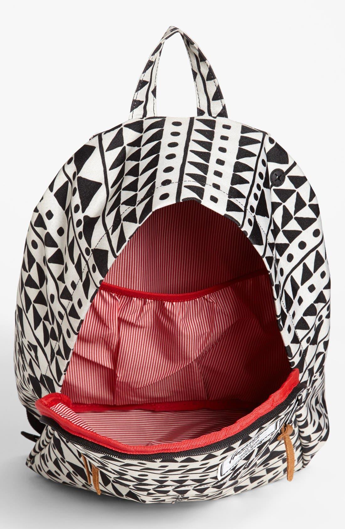 Alternate Image 3  - Herschel Supply Co. 'Parker' Backpack